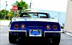 1969 Chevrolet Corvette for sale 101003331