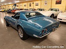 1969 Chevrolet Corvette for sale 101018563
