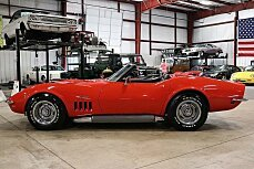 1969 Chevrolet Corvette for sale 101031791