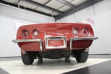 1969 Chevrolet Corvette for sale 101039673