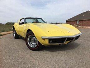 1969 Chevrolet Corvette for sale 101040369