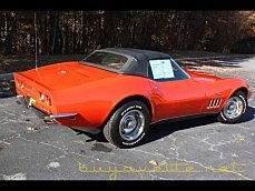 1969 Chevrolet Corvette for sale 101044148