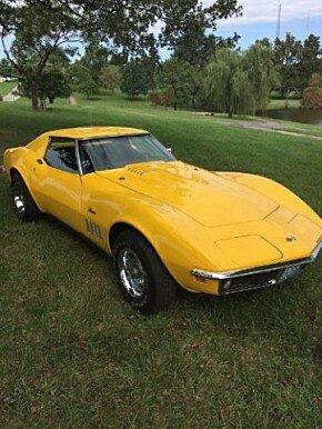 1969 Chevrolet Corvette for sale 101045169