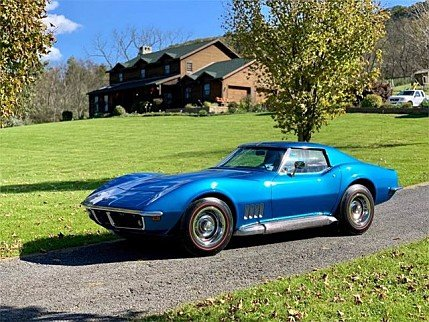 1969 Chevrolet Corvette for sale 101049130