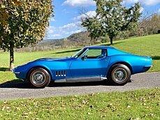 1969 Chevrolet Corvette for sale 101049130