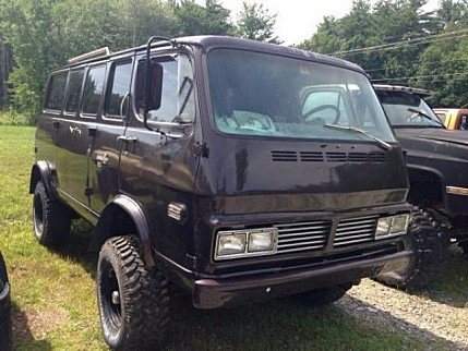 1969 Chevrolet Custom for sale 100903511