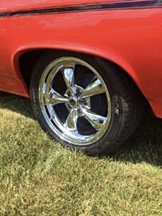 1969 Chevrolet El Camino for sale 100840700
