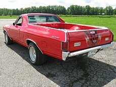 1969 Chevrolet El Camino for sale 100953591