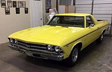 1969 Chevrolet El Camino SS for sale 100977030