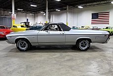 1969 Chevrolet El Camino for sale 100979316