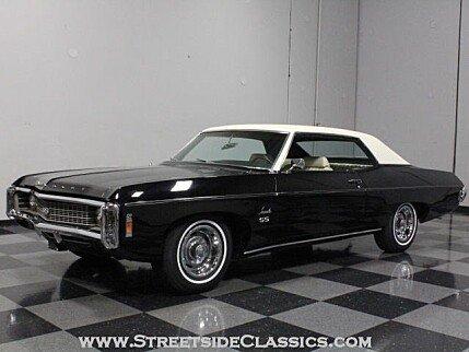 1969 Chevrolet Impala for sale 100019413