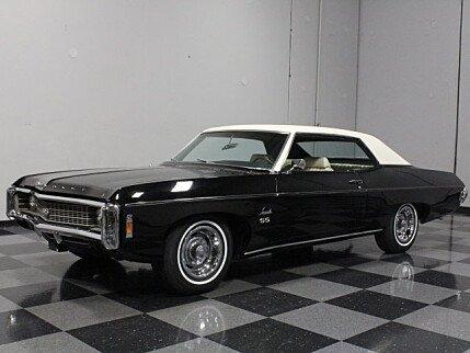 1969 Chevrolet Impala for sale 100763498