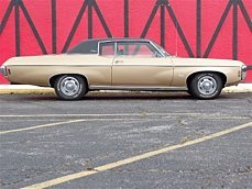 1969 Chevrolet Impala for sale 100779992