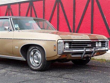 1969 Chevrolet Impala for sale 100779992