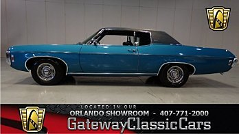 1969 Chevrolet Impala for sale 100739651