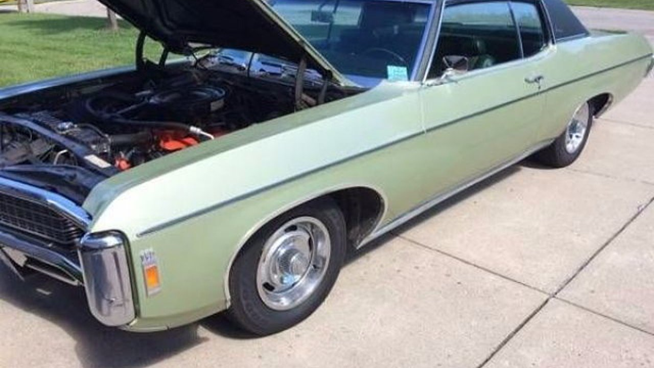1969 Chevrolet Impala for sale 100905814