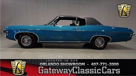 1969 Chevrolet Impala for sale 100739651