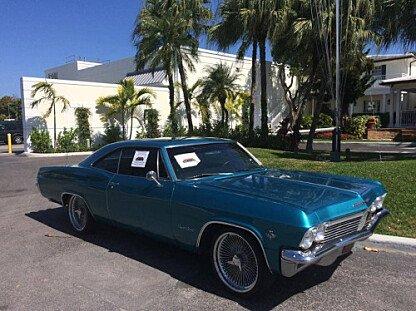 1969 Chevrolet Impala for sale 100798769