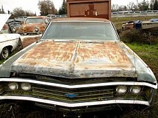1969 Chevrolet Impala for sale 100825467
