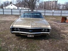 1969 Chevrolet Impala for sale 100825638