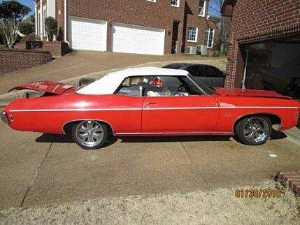 1969 Chevrolet Impala for sale 100825668