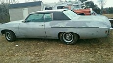 1969 Chevrolet Impala for sale 100851168