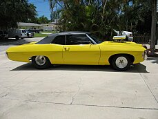 1969 Chevrolet Impala for sale 100859505
