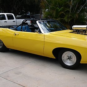 1969 Chevrolet Impala for sale 100859505