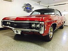 1969 Chevrolet Impala for sale 100867269