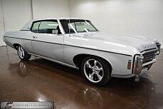1969 Chevrolet Impala for sale 100879419