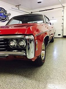 1969 Chevrolet Impala for sale 100913868