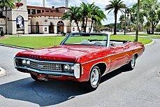 1969 Chevrolet Impala for sale 100921951