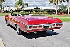 1969 Chevrolet Impala for sale 100928536