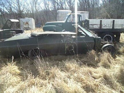 1969 Chevrolet Impala for sale 100961573