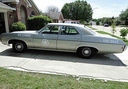 1969 Chevrolet Impala for sale 100963293