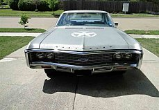 1969 Chevrolet Impala for sale 100985957