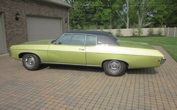 1969 Chevrolet Impala SS for sale 100986639
