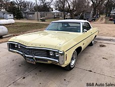 1969 Chevrolet Impala for sale 101001274