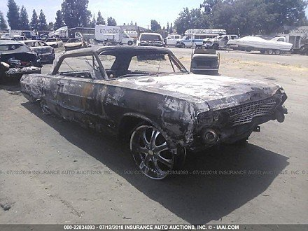 1969 Chevrolet Impala for sale 101015078