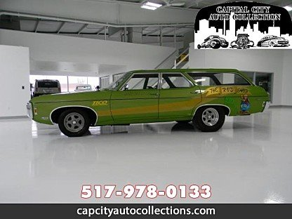1969 Chevrolet Malibu for sale 100894146
