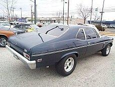 1969 Chevrolet Nova for sale 100780523
