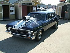 1969 Chevrolet Nova for sale 100845891
