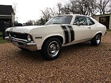 1969 Chevrolet Nova for sale 100853490