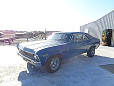 1969 Chevrolet Nova for sale 100961005