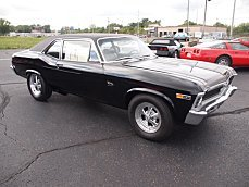 1969 Chevrolet Nova for sale 100813209