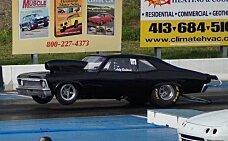 1969 Chevrolet Nova for sale 100825086