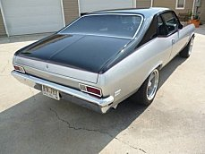 1969 Chevrolet Nova for sale 100825514