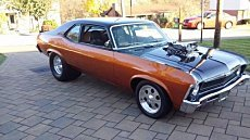1969 Chevrolet Nova for sale 100837009
