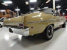 1969 Chevrolet Nova for sale 100860548