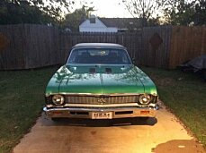 1969 Chevrolet Nova for sale 100869089
